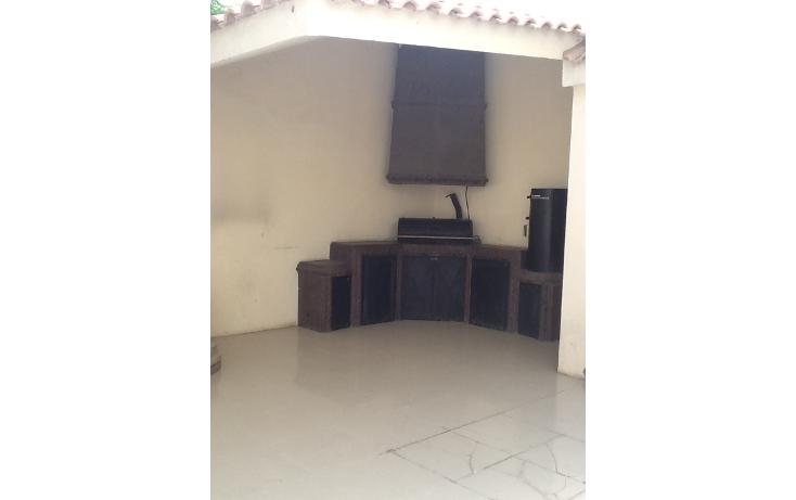 Foto de casa en venta en  , la fuente, saltillo, coahuila de zaragoza, 1129613 No. 12