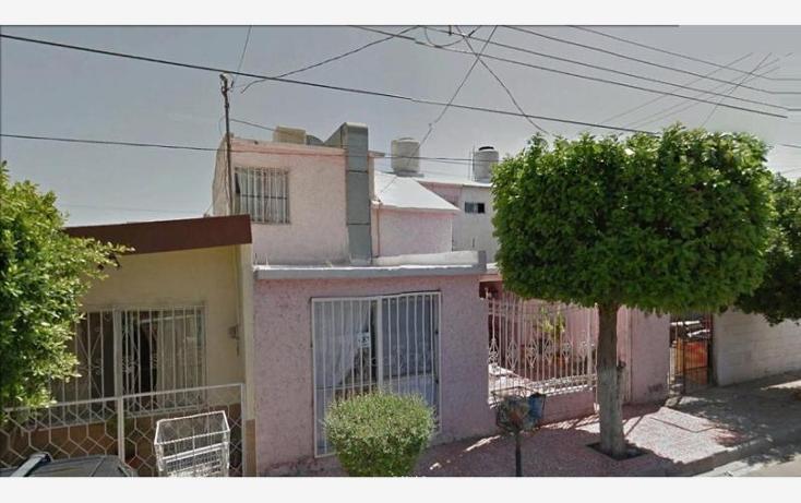 Foto de casa en venta en  , la fuente, torreón, coahuila de zaragoza, 1536320 No. 01