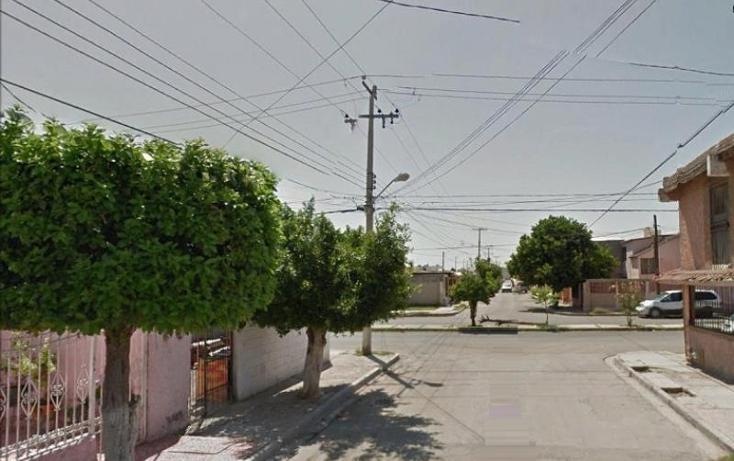 Foto de casa en venta en  , la fuente, torreón, coahuila de zaragoza, 1536320 No. 02