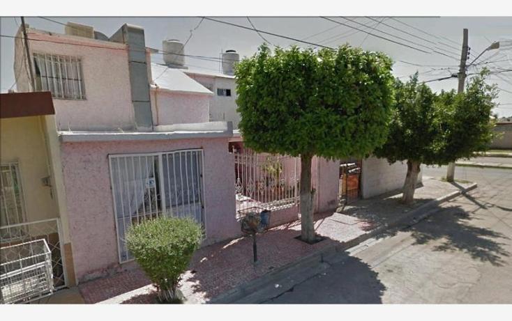Foto de casa en venta en  , la fuente, torreón, coahuila de zaragoza, 1536320 No. 03