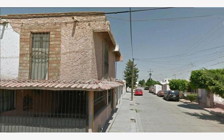 Foto de casa en venta en  , la fuente, torreón, coahuila de zaragoza, 1536320 No. 05