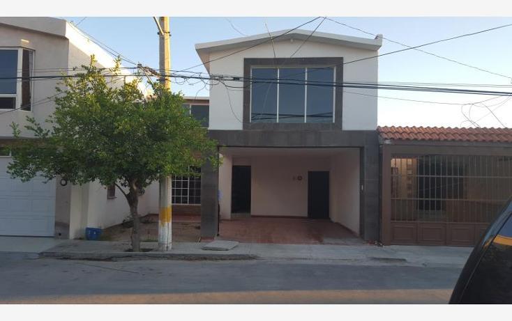 Foto de casa en venta en  , la fuente, torreón, coahuila de zaragoza, 1987550 No. 02