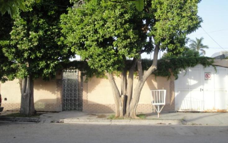 Foto de casa en venta en  , la fuente, torreón, coahuila de zaragoza, 418980 No. 01