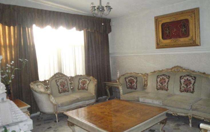 Foto de casa en venta en  , la fuente, torreón, coahuila de zaragoza, 418980 No. 02