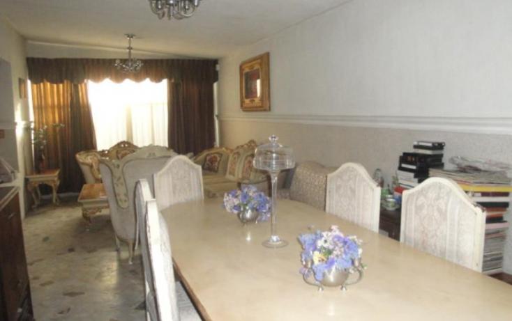 Foto de casa en venta en, la fuente, torreón, coahuila de zaragoza, 418980 no 04
