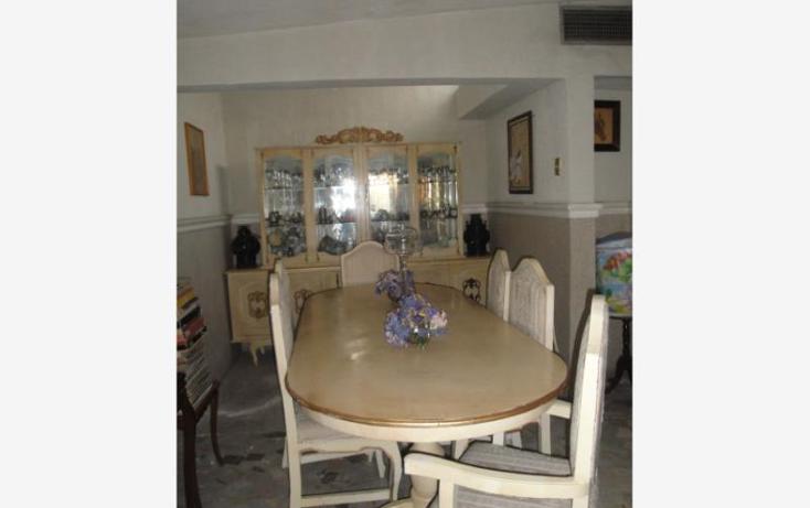 Foto de casa en venta en  , la fuente, torreón, coahuila de zaragoza, 418980 No. 05