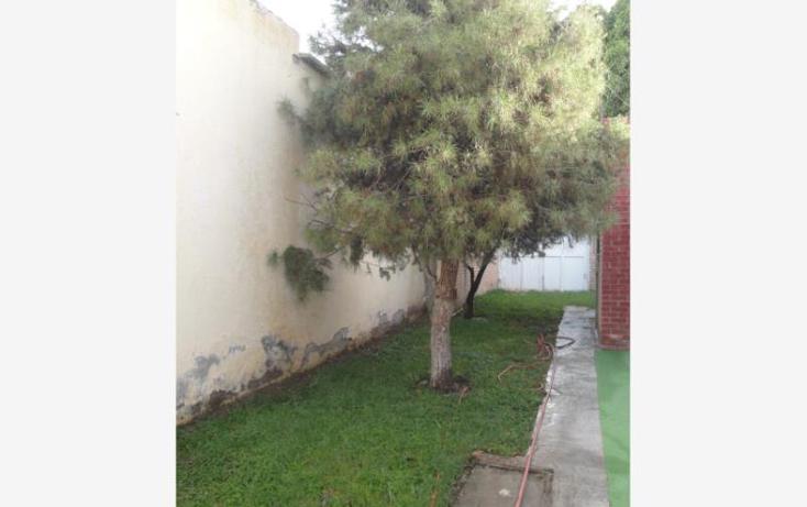 Foto de casa en venta en  , la fuente, torreón, coahuila de zaragoza, 418980 No. 12