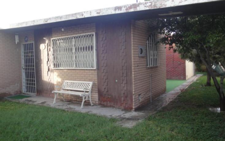 Foto de casa en venta en  , la fuente, torreón, coahuila de zaragoza, 418980 No. 14