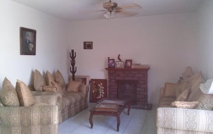 Foto de casa en venta en  , la fuente, torreón, coahuila de zaragoza, 615238 No. 02