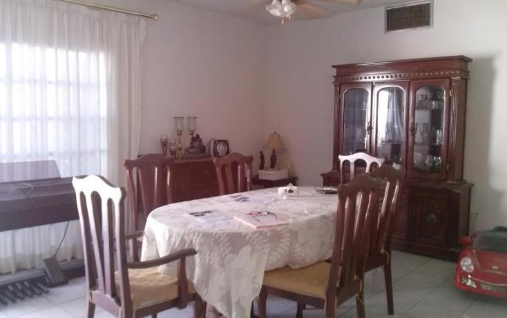 Foto de casa en venta en  , la fuente, torreón, coahuila de zaragoza, 615238 No. 03