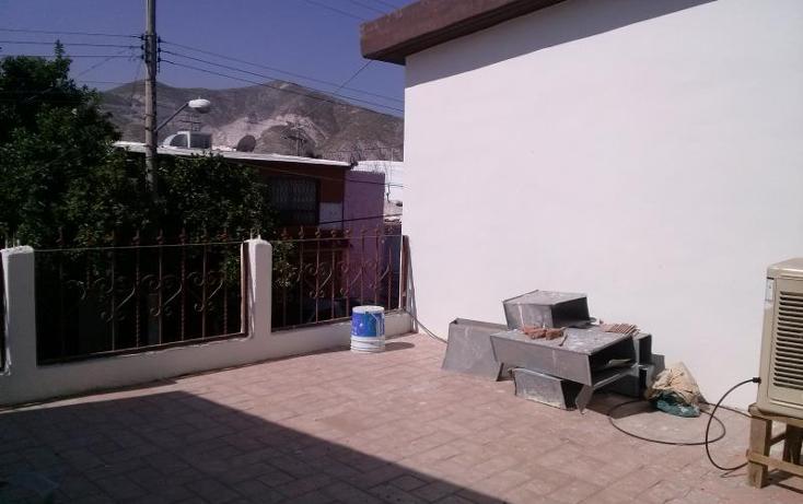 Foto de casa en venta en  , la fuente, torreón, coahuila de zaragoza, 615238 No. 26