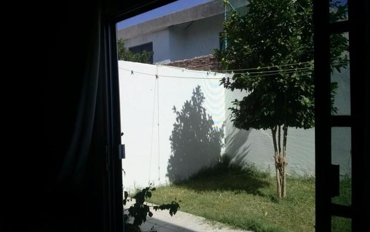 Foto de casa en venta en  , la fuente, torreón, coahuila de zaragoza, 615238 No. 27
