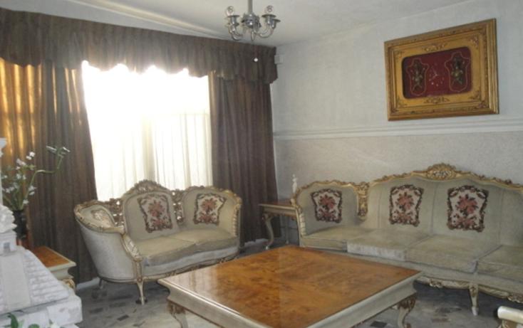 Foto de casa en venta en  , la fuente, torreón, coahuila de zaragoza, 982293 No. 02