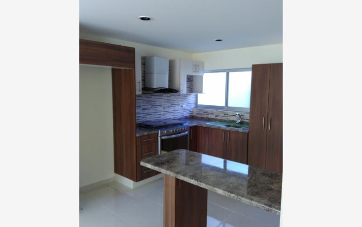 Foto de casa en venta en  , la fundici?n, aguascalientes, aguascalientes, 1766586 No. 01