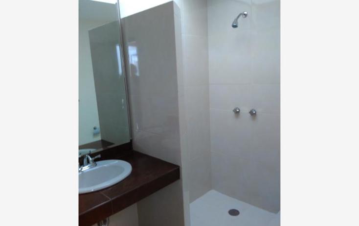 Foto de casa en venta en  , la fundici?n, aguascalientes, aguascalientes, 1766586 No. 09