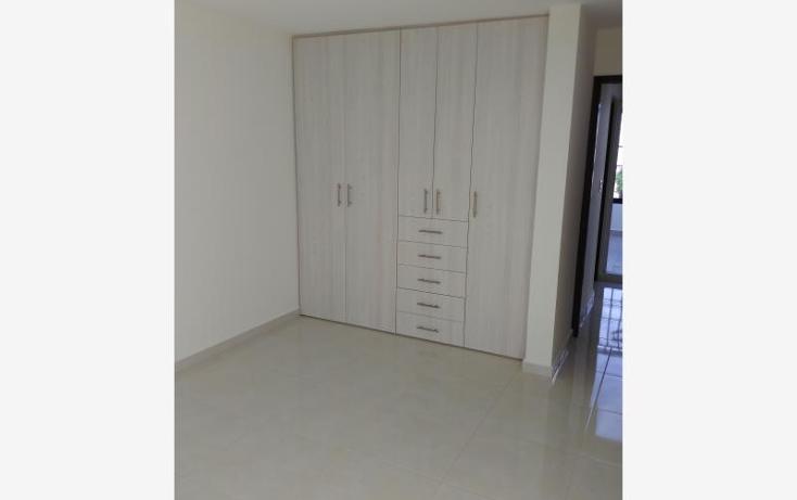 Foto de casa en venta en  , la fundici?n, aguascalientes, aguascalientes, 1766586 No. 10