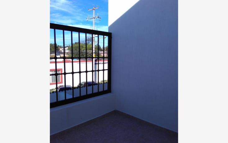 Foto de casa en venta en  , la fundici?n, aguascalientes, aguascalientes, 1766586 No. 11