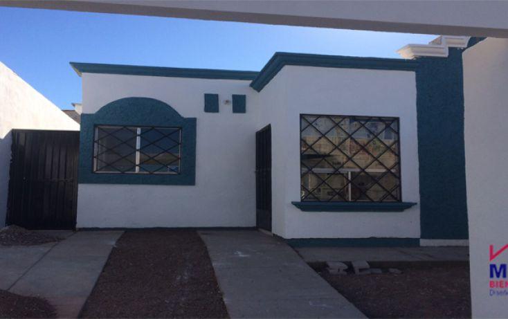 Foto de casa en venta en, la galera i, ii, iii, iv y v, chihuahua, chihuahua, 1661848 no 01
