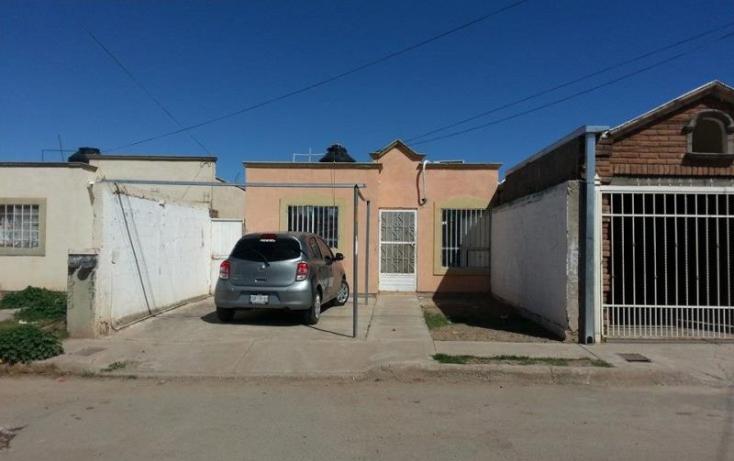 Foto de casa en venta en, la galera i, ii, iii, iv y v, chihuahua, chihuahua, 813389 no 01