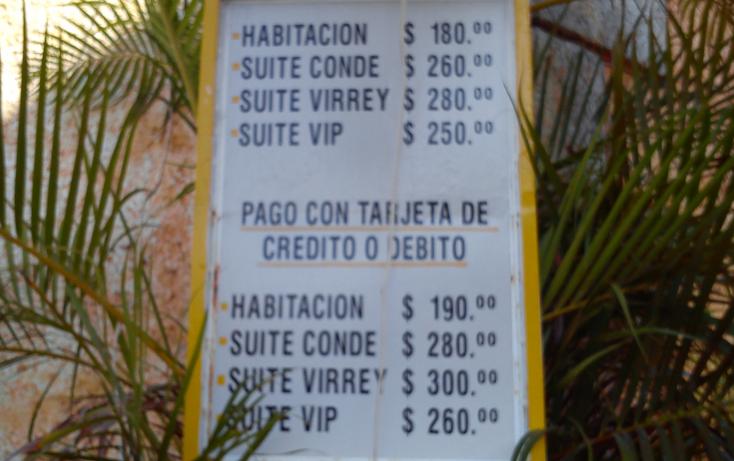 Foto de edificio en venta en  , la garita, acapulco de juárez, guerrero, 1137245 No. 15