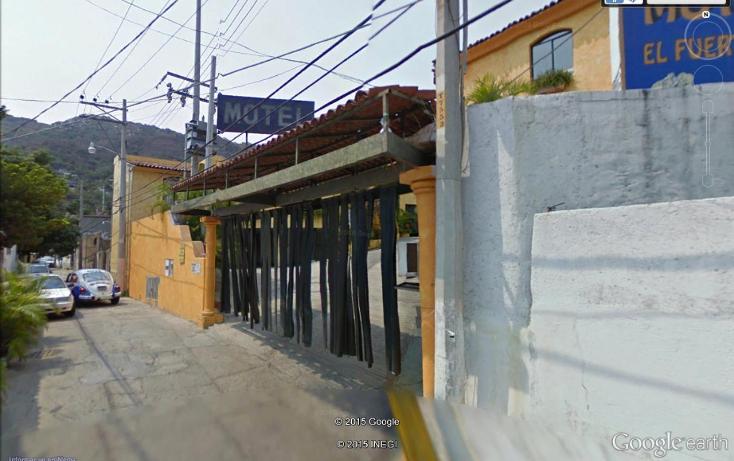 Foto de edificio en venta en  , la garita, acapulco de juárez, guerrero, 1137245 No. 16