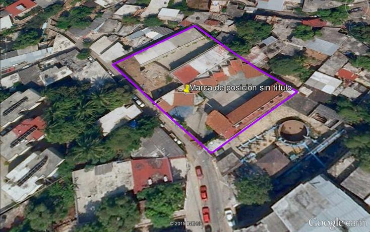 Foto de edificio en venta en  , la garita, acapulco de juárez, guerrero, 1137245 No. 17