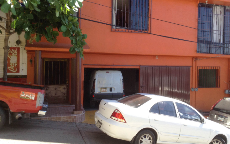 Foto de casa en venta en  , la garita, acapulco de juárez, guerrero, 1257525 No. 01