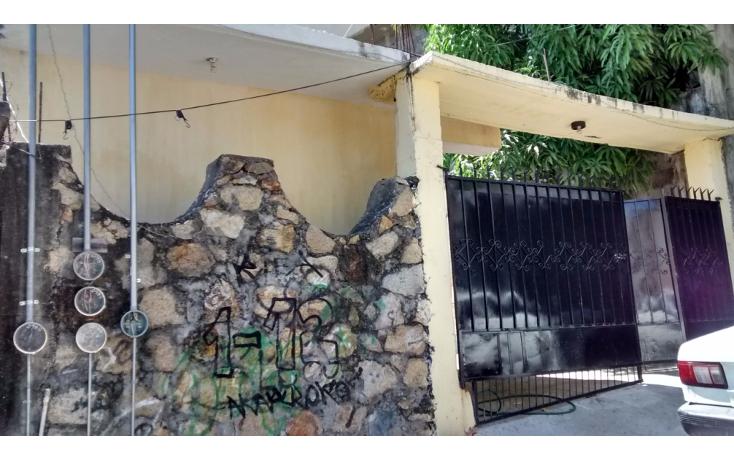 Foto de casa en venta en  , la garita, acapulco de juárez, guerrero, 1345083 No. 01