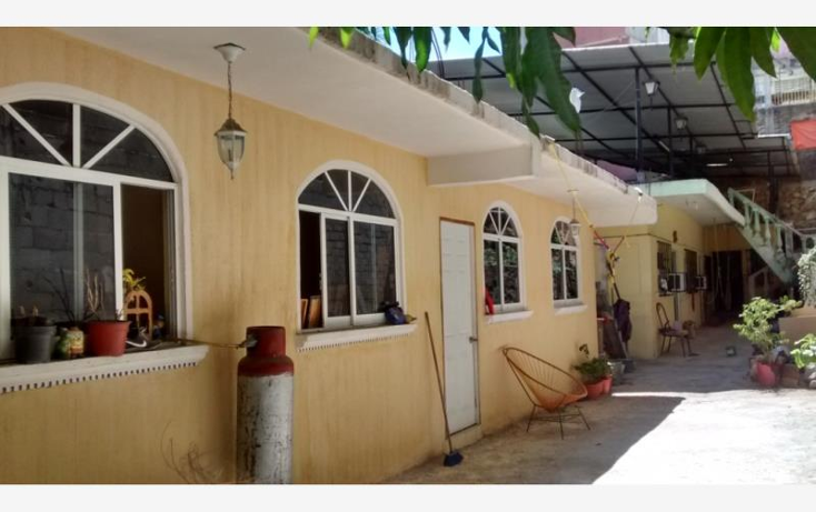 Foto de casa en venta en  , la garita, acapulco de juárez, guerrero, 1533096 No. 01