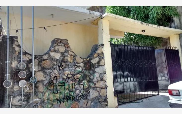Foto de casa en venta en  , la garita, acapulco de juárez, guerrero, 1533096 No. 02