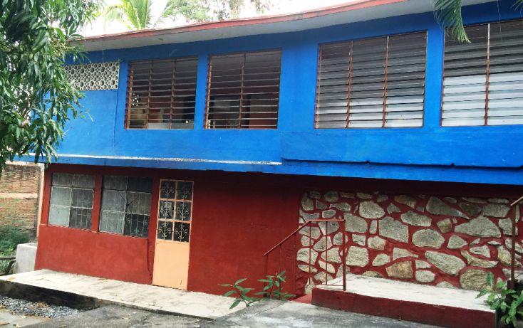 Foto de casa en venta en, la garita, acapulco de juárez, guerrero, 1609756 no 01
