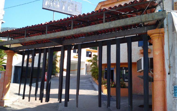 Foto de edificio en venta en, la garita, acapulco de juárez, guerrero, 1847698 no 16