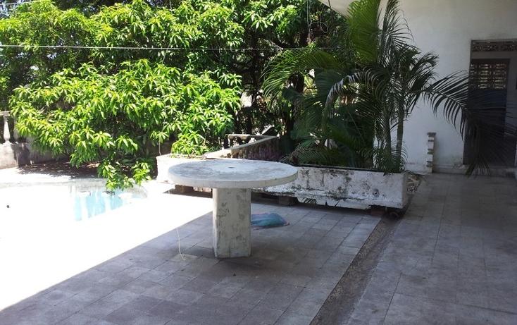 Foto de casa en venta en  , la garita, acapulco de ju?rez, guerrero, 1864032 No. 01