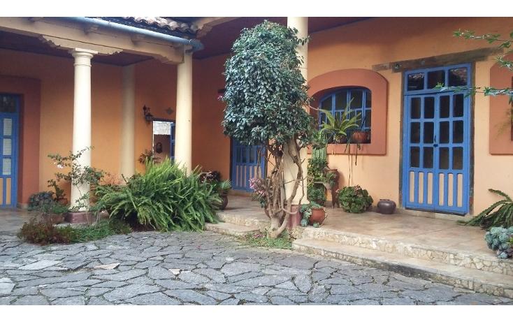 Foto de casa en venta en  , la garita, san cristóbal de las casas, chiapas, 1877588 No. 01