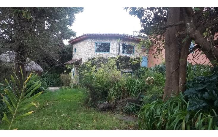 Foto de casa en venta en  , la garita, san cristóbal de las casas, chiapas, 1877588 No. 17