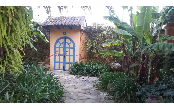 Foto de casa en venta en  , la garita, san cristóbal de las casas, chiapas, 1877588 No. 18