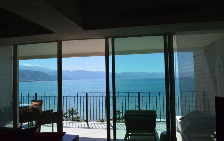 Foto de departamento en venta en la garza, zona hotelera norte, puerto vallarta, jalisco, 1698568 no 05
