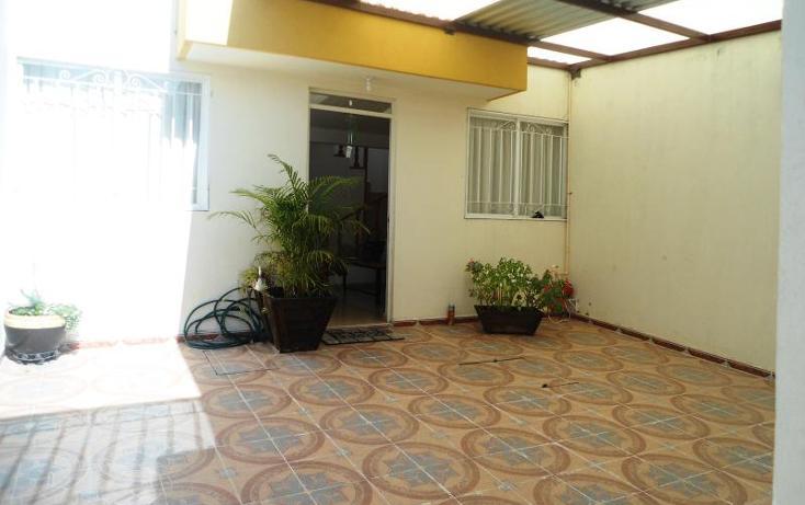 Foto de casa en renta en  ---, la gavia, irapuato, guanajuato, 403631 No. 02