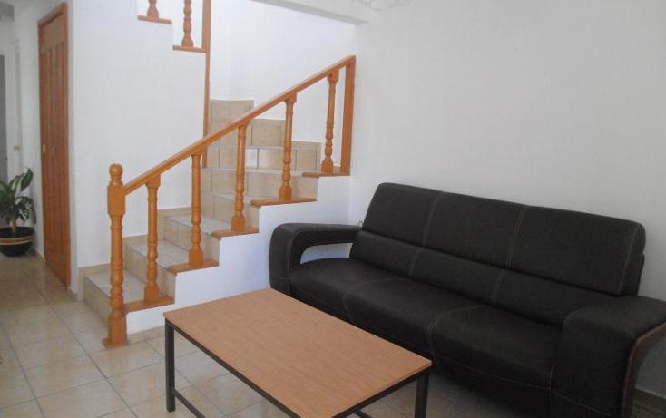 Foto de casa en renta en  ---, la gavia, irapuato, guanajuato, 403631 No. 03