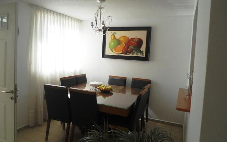 Foto de casa en renta en  ---, la gavia, irapuato, guanajuato, 403631 No. 04