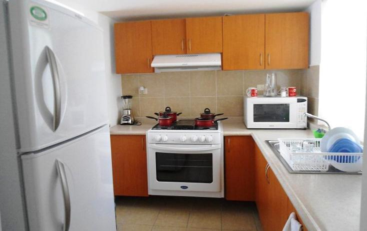 Foto de casa en renta en  ---, la gavia, irapuato, guanajuato, 403631 No. 05