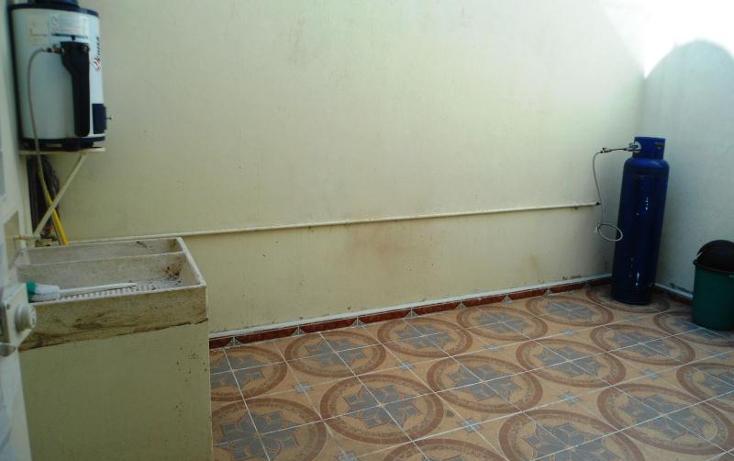 Foto de casa en renta en  ---, la gavia, irapuato, guanajuato, 403631 No. 06