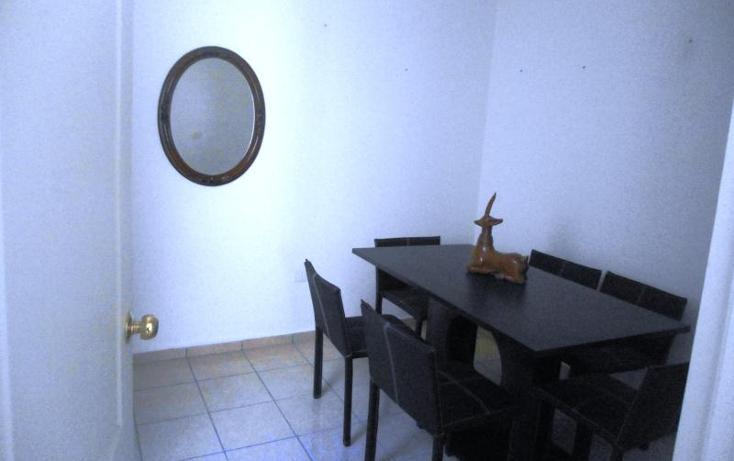 Foto de casa en renta en  ---, la gavia, irapuato, guanajuato, 403631 No. 07