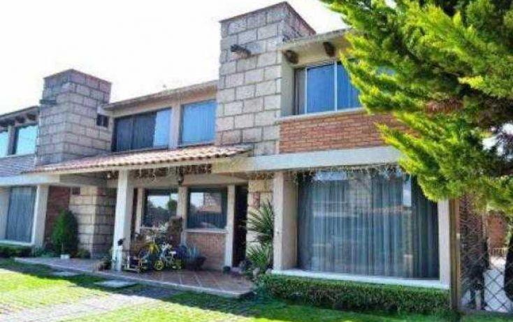 Foto de casa en renta en, la gavia, metepec, estado de méxico, 1237195 no 01