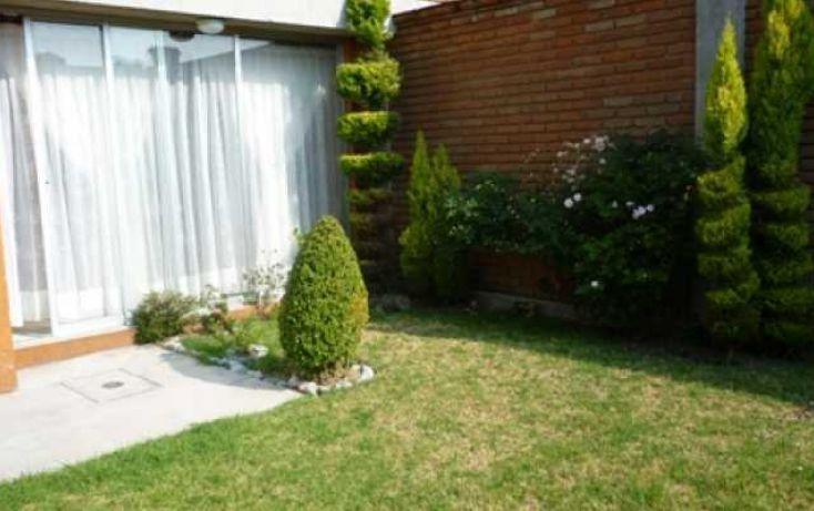 Foto de casa en renta en, la gavia, metepec, estado de méxico, 1237195 no 10