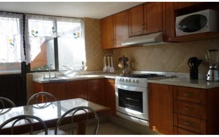 Foto de casa en renta en  , la gavia, metepec, méxico, 1237195 No. 02