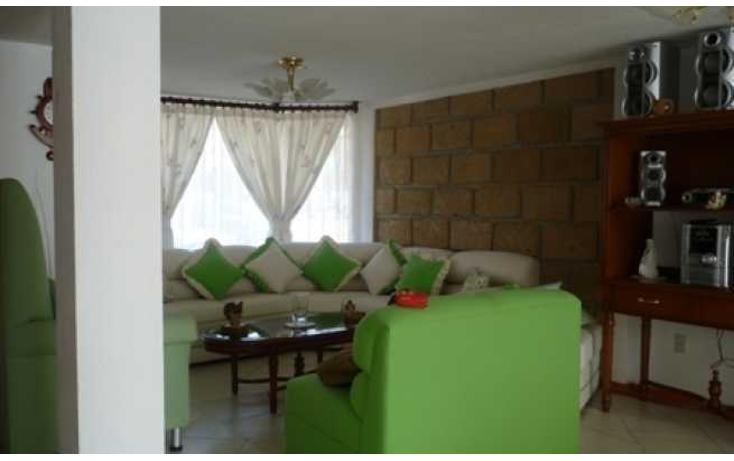 Foto de casa en renta en  , la gavia, metepec, méxico, 1237195 No. 04