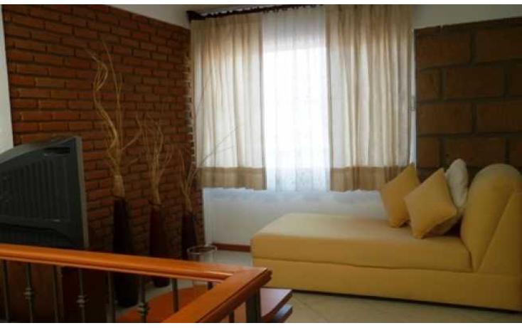 Foto de casa en renta en  , la gavia, metepec, méxico, 1237195 No. 07