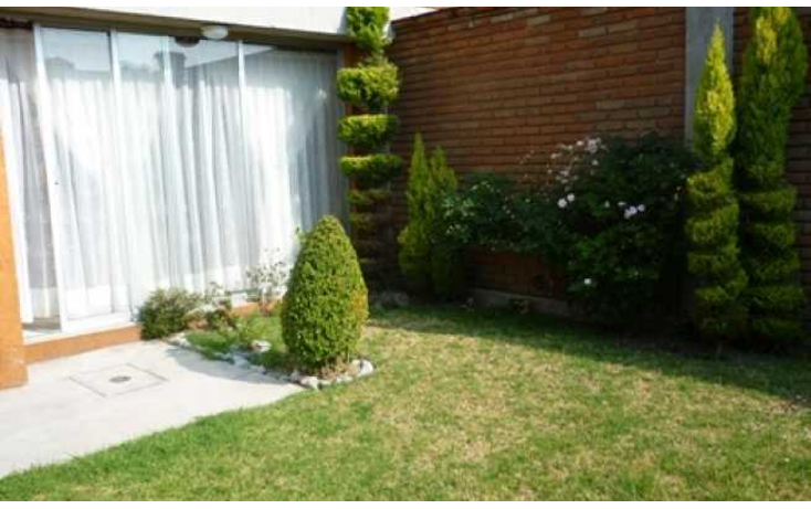 Foto de casa en renta en  , la gavia, metepec, méxico, 1237195 No. 10