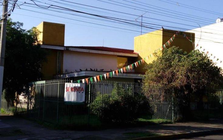 Foto de casa en renta en, la giralda, zapopan, jalisco, 2032962 no 01